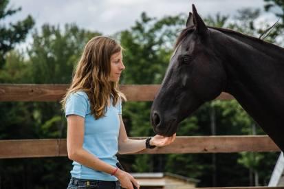 Fluent Horsemanship